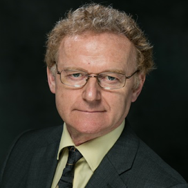 Dr. Peter Gray