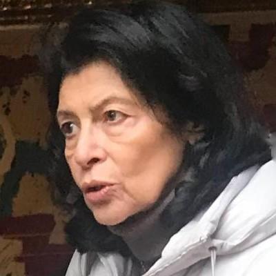 Dr. Cristina Cecconi