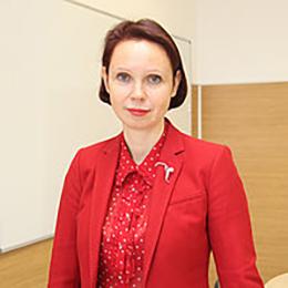 Dr.oec., prof. Ramona Rupeika-Apoga