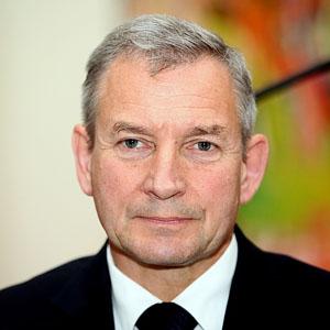Prof., Dr. Ojārs Spārītis