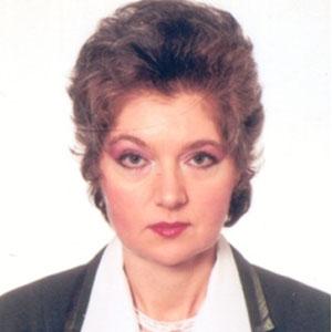Dr. oec. Tatyana Boikova