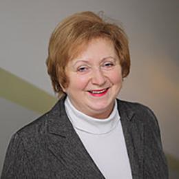 Dr. oec., prof. Biruta Sloka